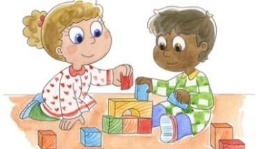 Enfant illustration