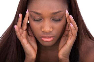 femme noire besoin de psy