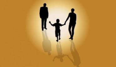 divorce et enfant