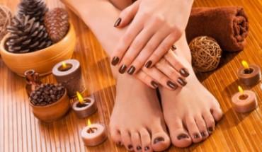 Pedicure soins des pieds spheremetisse