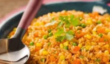 riz mexican