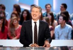 Antoine de Caunes grand journal 2014