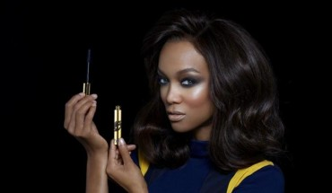 tyra BANKS Makeup 780