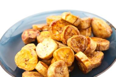 Aloco ou bananes plantains