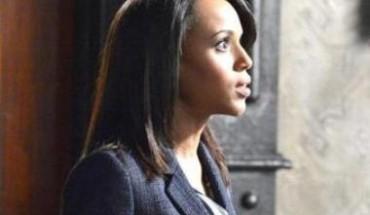 Scandal Olivia Pope Kerry Washington
