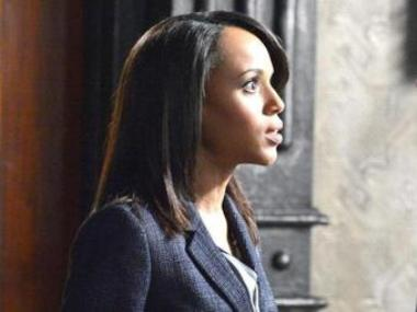 Scandal Olivia Pope Kerry Washington