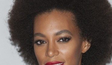 Solange knwles nappy girl