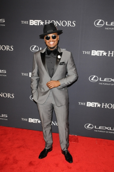 Ne yo bet awards