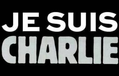 JE SUIS CHARLIE 380