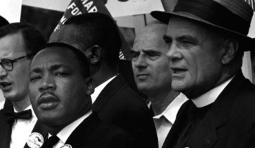Martin Luther King 780