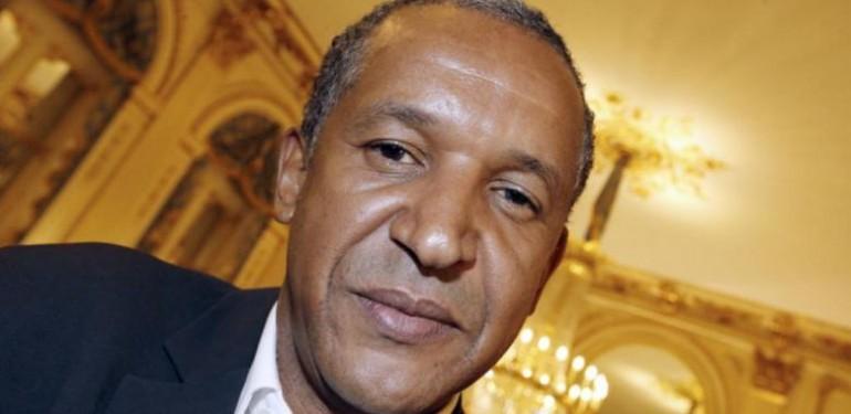 Abderrahmane Sissako Cesar 2015 pour Timbuktu