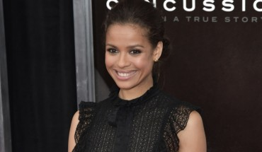 "12/17/2015 - Gugu Mbatha-Raw - ""Concussion"" New York City Premiere - Arrivals - AMC Loews Lincoln Square - New York City, NY, USA - Keywords:  Orientation: Portrait Face Count: 1 - False - Photo Credit: Loredana Sangiuliano / PRPhotos.com - Contact (1-866-551-7827) - Portrait Face Count: 1"