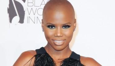 02/11/2016 - V. Bozeman - 7th Annual Essence Black Women in Music - Arrivals - The Avalon - Hollywood, CA, USA - Keywords: 1/2 length, half length, singer Orientation: Portrait Face Count: 1 - False - Photo Credit: Aaron J. Thornton / PR Photos - Contact (1-866-551-7827) - Portrait Face Count: 1