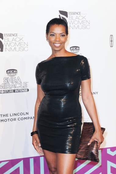 02/11/2016 - Vanessa A. Williams - 7th Annual Essence Black Women in Music - Arrivals - The Avalon - Hollywood, CA, USA - Keywords: 1/2 length, half length, actress Orientation: Portrait Face Count: 2 Headshot - False - Photo Credit: Aaron J. Thornton / PR Photos - Contact (1-866-551-7827) - Portrait Face Count: 2