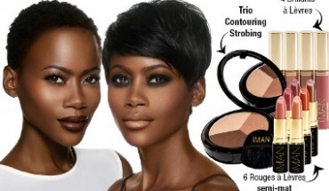 iman cosmetics kit contouring cp