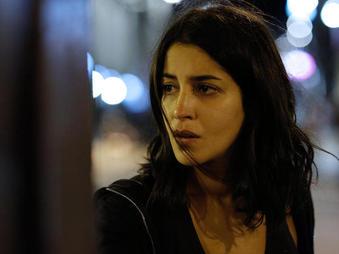 Leila Bekhti (Kahina Zadi)