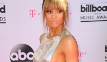 05/22/2016 - Ciara - 2016 Billboard Music Awards - Arrivals - T-Mobile Arena - Las Vegas, NV, USA - Keywords:  Orientation: Portrait Face Count: 1 - False - Photo Credit: David Gabber / PRPhotos.com - Contact (1-866-551-7827) - Portrait Face Count: 1