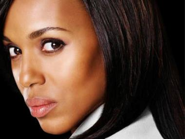 Key Art, Kerry Washington