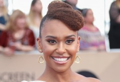 01/29/2017 - Ryan Michelle Bathe - 23rd Annual Screen Actors Guild Awards - Arrivals - The Shrine Expo Hall, 665 W Jefferson Boulevard - Los Angeles, CA, USA - Keywords: Red Carpet Event, Annual Event, Actor, Award, Ceremony, 2017 SAG Awards, Portrait, Photography, Fashion, Arts Culture and Entertainment, Attending, Celebrities, Celebrity, Person, People City of Los Angeles, California Orientation: Portrait Face Count: 1 - False - Photo Credit: PRPhotos.com - Contact (1-866-551-7827) - Portrait Face Count: 1