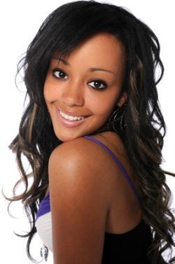 beaute femme noire