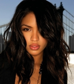 Cassie Ventura Official Girl